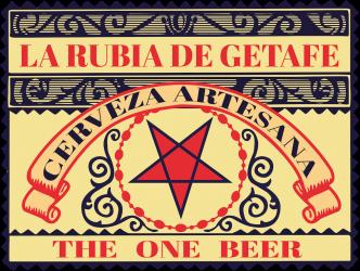 La Rubia de Getafe