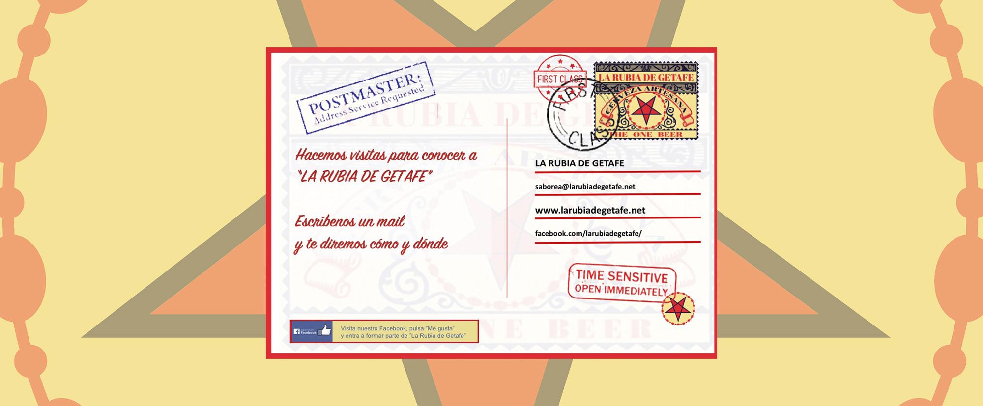 página web rubia condón en Madrid